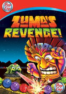 Zuma's Revenge ZA DARMO @ Origin