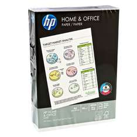 papier ksero 500 arkuszy (gramatura 80g) marki HP za 9,99zł @ Tesco