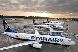 MILION  biletów za 76zł (i mniej!) na wybranych trasach @ Ryanair