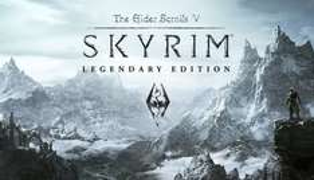 The Elder Scrolls V: Skyrim - Legendary Edition ~ 23zł @ GMG