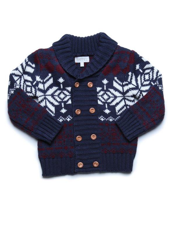 Dziecięcy sweterek za 30zł @ Top Secret