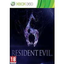 Resident Evil 6 (Xbox 360) za ok. 22zł @ The Game Collection