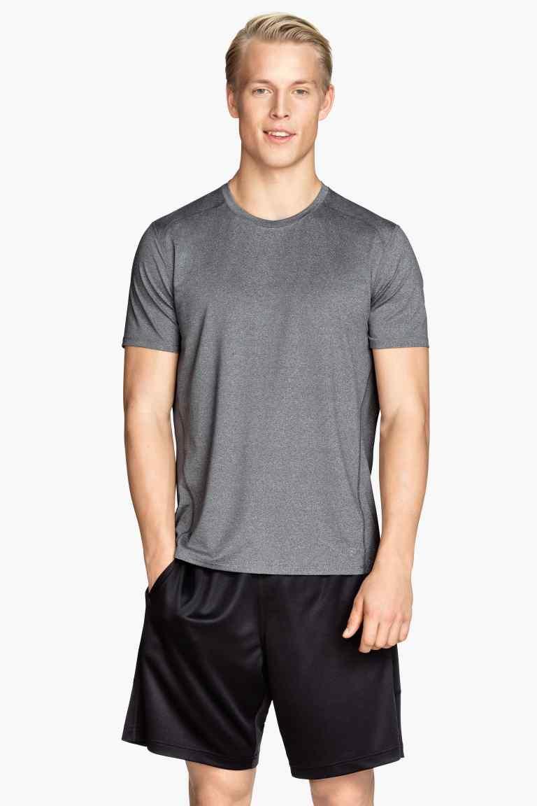 Funkcyjna koszulka treningowa za 10,42zł + Darmowa dostawa @ H&M