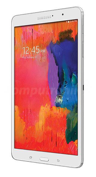Samsung Galaxy Tab Pro 8.4 16GB biały za 999zł (200zł TANIEJ) @ Komputronik