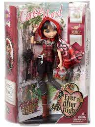 Druga lalka Ever After High (109zł) za 1 GROSZ @ Carrefour