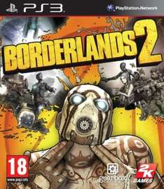 Borderlands 2 (Playstation 3) za 24,90zł @ Ultima