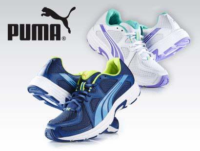 Buty Puma za 129,99zł @ Biedronka