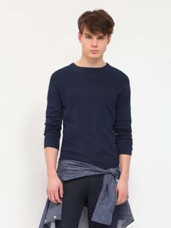 Męski sweter za 23,99zł (100zł taniej) @ Top Secret