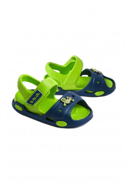 Sandały chłopięce w cenie 19,99zł @ 5.10.15