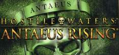 Hostile Waters: Antaeus Rising na steam za darmo! @ Indie Gala