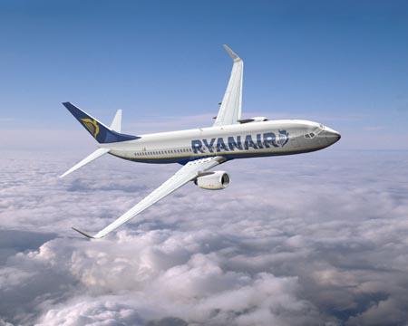 Loty z Warszawy do Wrocławia za 9zł @ RyanAir
