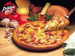 Darmowa pizza na powitanie @ Moja Pizza Hut