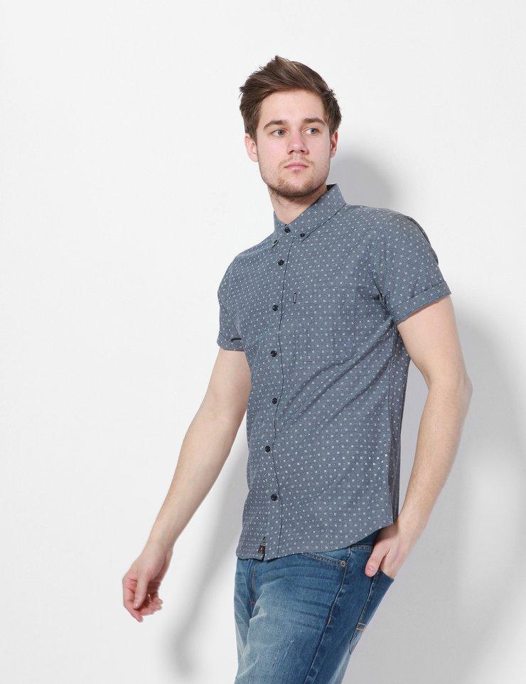 Męska koszula za 30zł (60zł taniej) @ Diverse