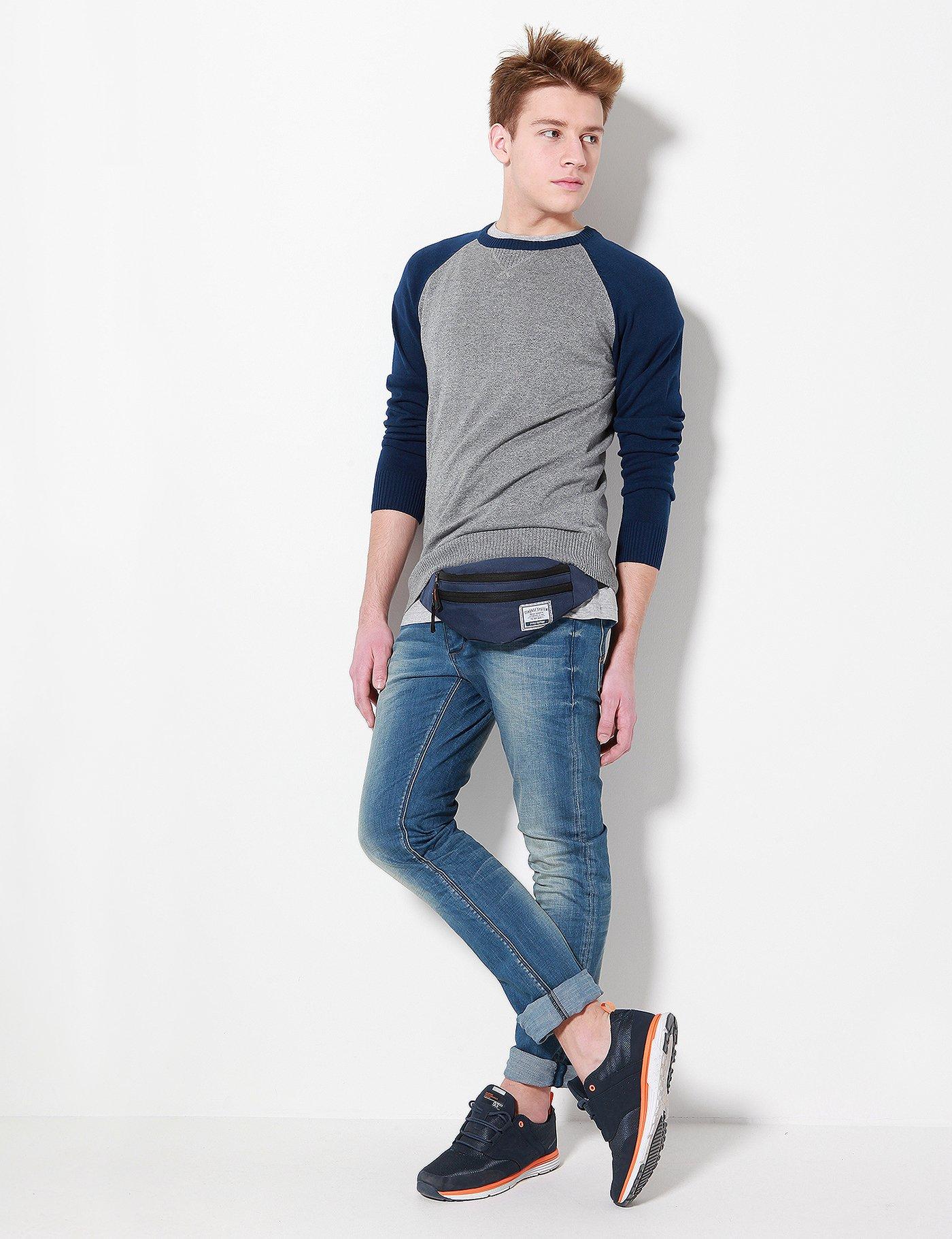 Męski sweter za 24zł (76zł taniej) @ Diverse