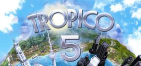 Seria Tropico w promocyjnych cenach (od 5,5zł) @ Steam