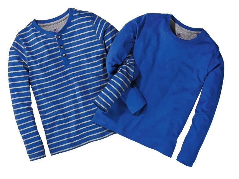 Dziecięce bluzki 2szt. za 19,99zł @ Lidl