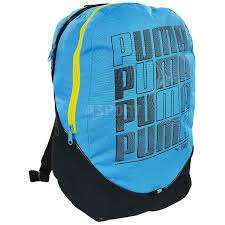 Plecak Puma/Nike/Fila 25l za 57zł @ Biedronka