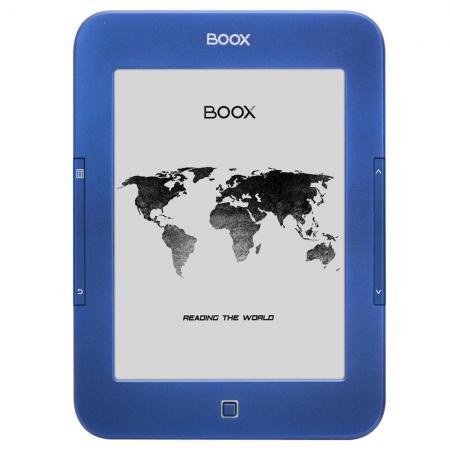 Czytnik eBooków Onyx Boox i65s za 249zł z wysyłką @ Redcoon