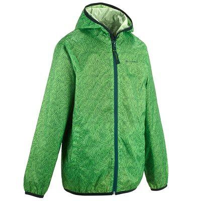 Dziecięca kurtka przeciwdeszczowa za 24,99zł @ Decathlon