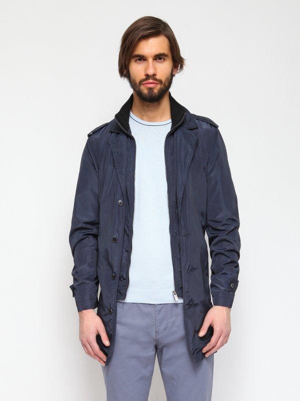 Męski płaszcz za 79,99zł (200zł taniej) @ Top Secret
