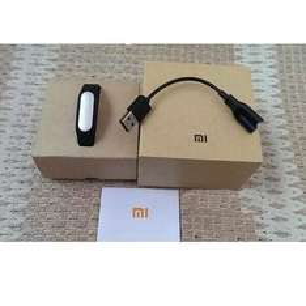 Opaska Xiaomi MiBand
