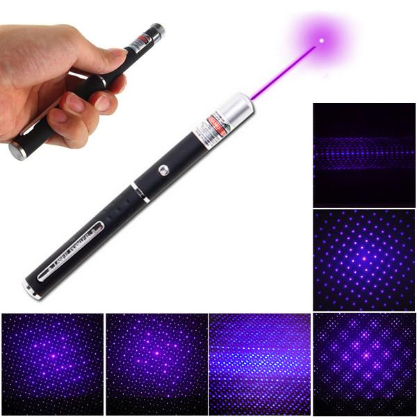 Bardzo mocny laser za 9,60 zł z darmową wysyłką
