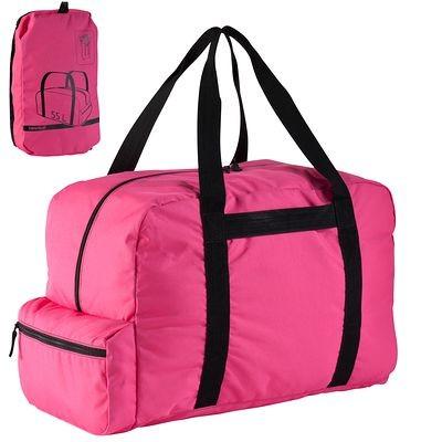 Składana torba NEWFEEL DUFFLE 55L + darmowa wysyłka za 14,99zł @ Decathlon