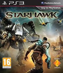 StarHawk na Playstation 3 za 19zł @ Komputronik