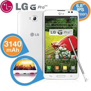 [iBood] LG G Pro Lite za 729,90 zł - dual sim, 5,5 cala