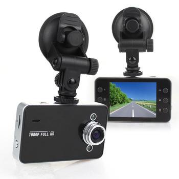 Samochodowy wideorejestrator Full HD za ok 71 zł z przesyłką