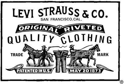 Spodnie Levi's w Biedronce za 179zł.