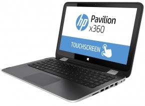 Laptop HP x360 (13.3', i5-5200u, 4GB ram, 128GB SSD, Win 8.1) @ X-Kom