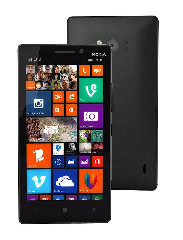 Lumia 930 za około 1250zł z dostawą @ Amazon.it