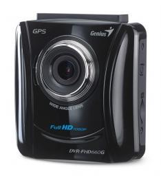 Kamera samochodowa Genius DVR-FHD660G za 419 zł @ Morele.net