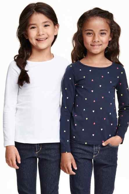 3 w cenie 2 na kolekcję dziecięcą @ H&M