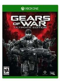 Gears of War - Ultimate Edition (Xbox One) za 99,99zł @ Empik