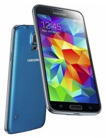 Samsung Galaxy S5 G900 LTE (niebieski) (5,1' AMOLED, Snapdragon 801, 2GB RAM, 16GB RAM) za 1399zł! @ X-Kom