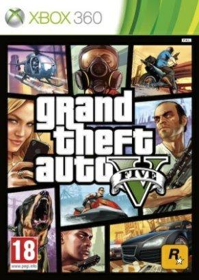 Grand Theft Auto V (5) za 138,99zł (X360) NAJTANIEJ W POLSCE @ Merlin.pl