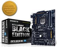 Płyta główna Gigabyte GA-Z97X-UD3H-BK za 399 zł - najtaniej na rynku