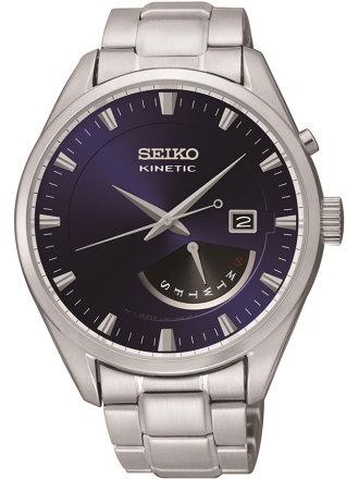 Męski zegarek kinetyczny Seiko za 549zł @ Limango.pl