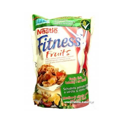 Płatki śniadaniowe Nestle Fitness 6,99 zł za 425 g @ Kaufland