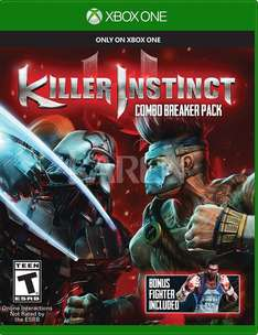 Killer Instinct (Xbox One) za 21,78zł @ Karen