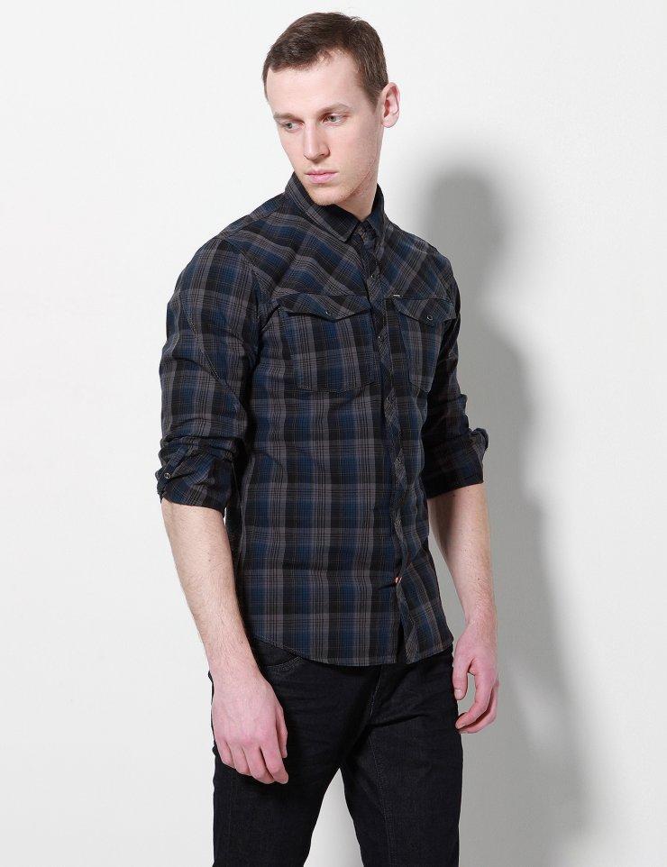 Męska koszula za 28zł (92zł taniej) @ Diverse