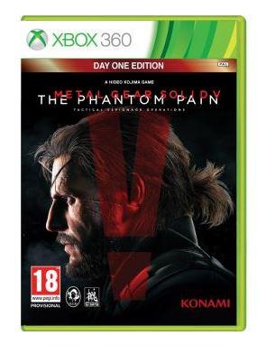 (BŁĄD CENOWY!) Metal Gear Solid V: The Phantom Pain (Xbox 360) za 139,99zł @ NeoNet