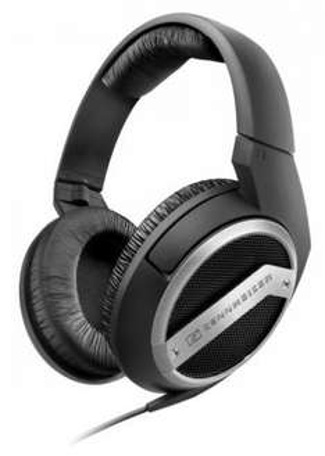 Słuchawki nauszne Sennheiser HD 449 WEST za 170,99zł @ Merlin