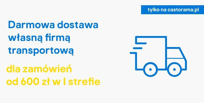 Castorama Darmowy Transport W 1 Strefie Od 600zl Pepper Pl
