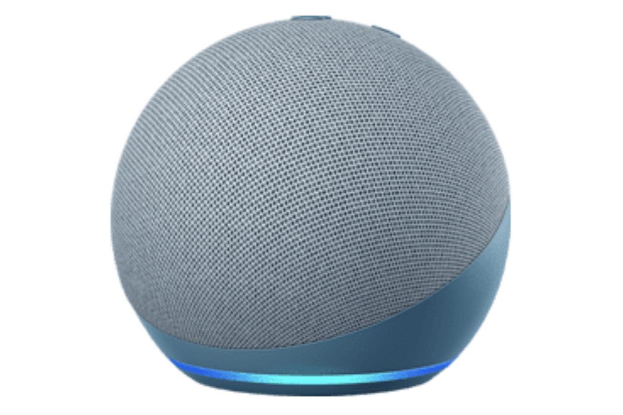 Amazon Echo Dot 4 z niemieckiego Media Markt - Pepper.pl