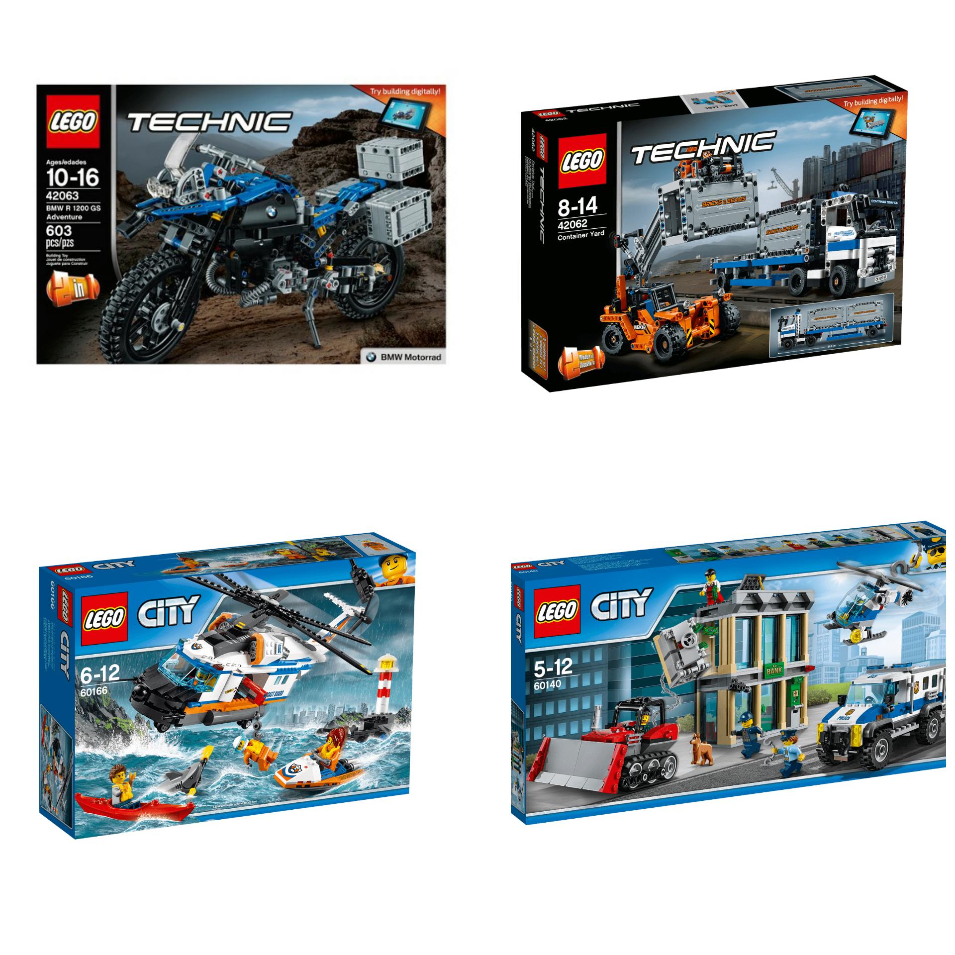 Tesco Wyprzedaż Klocków Lego 50 Wybrane Modele Promocja