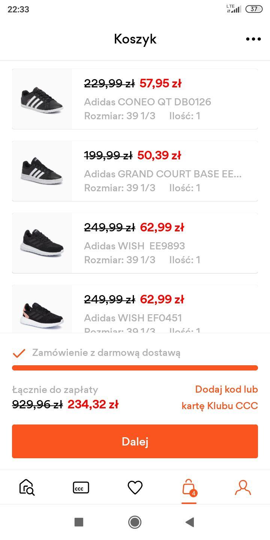 Buty sportowe z Chin Pepper.pl
