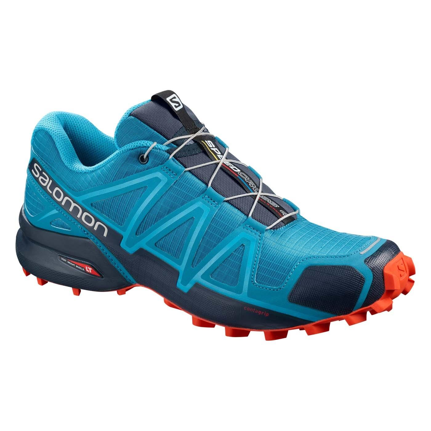 Męskie buty Salomon Speedcross 4 za 252zł (rozm.42 46